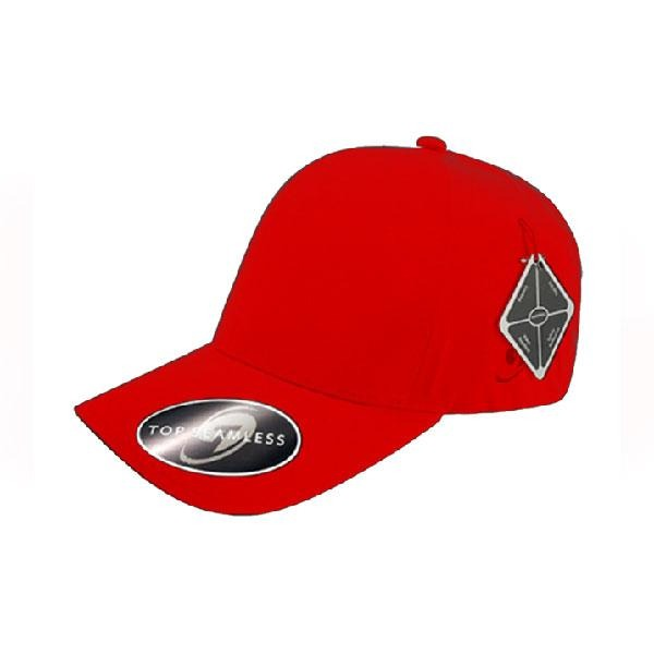 Top Speed Welded Seamless Fitted Golf Cap