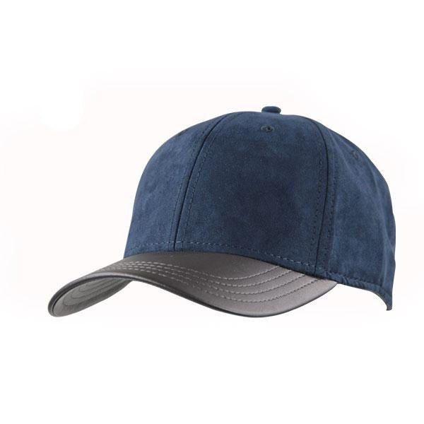 Topfit Executive Suede Cap