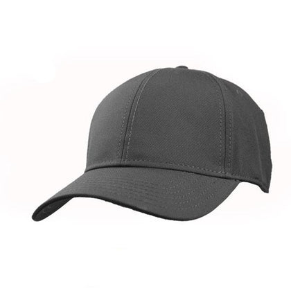Topfit Fitted Golf Cap,  - GetCapped - Personalised and custom embroidered caps