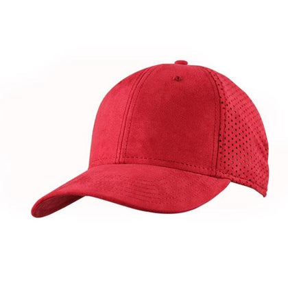 Topfit Suede Mesh Trucker Cap,  - GetCapped - Personalised and custom embroidered caps