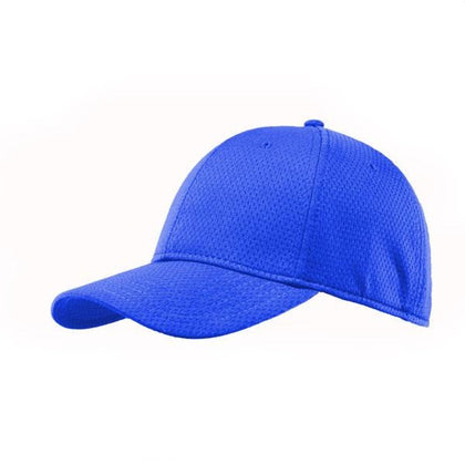 Topflex Performance Fitted Cap,  - GetCapped - Personalised and custom embroidered caps