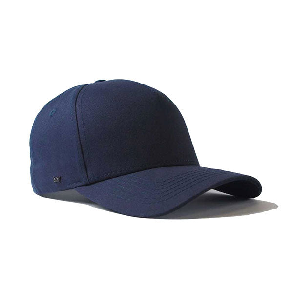 Uflex 5 Panel Curved Peak Snapback Cap