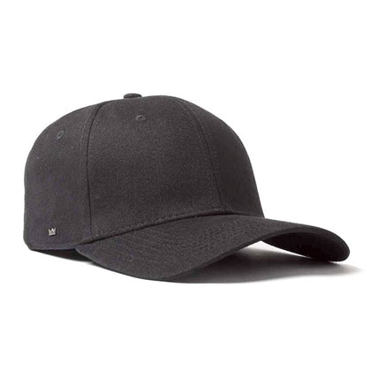 Uflex Snap Back Curved Peak Cap,  - GetCapped - Personalised and custom embroidered caps
