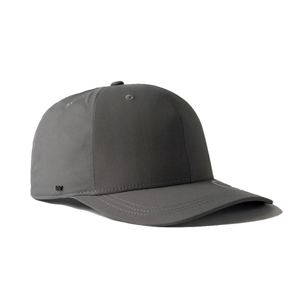 Uflex Bonded 6 Panel Fitted Curved Peak Baseball Cap