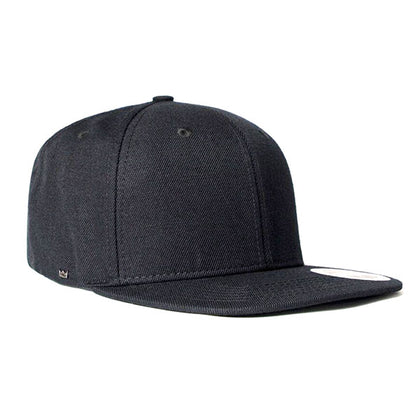 Uflex Ill Bill Flat Peak Cap,  - GetCapped - Personalised and custom embroidered caps