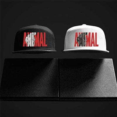 Animal Cap - FREE SHIPPING,  - GetCapped - Personalised and custom embroidered caps