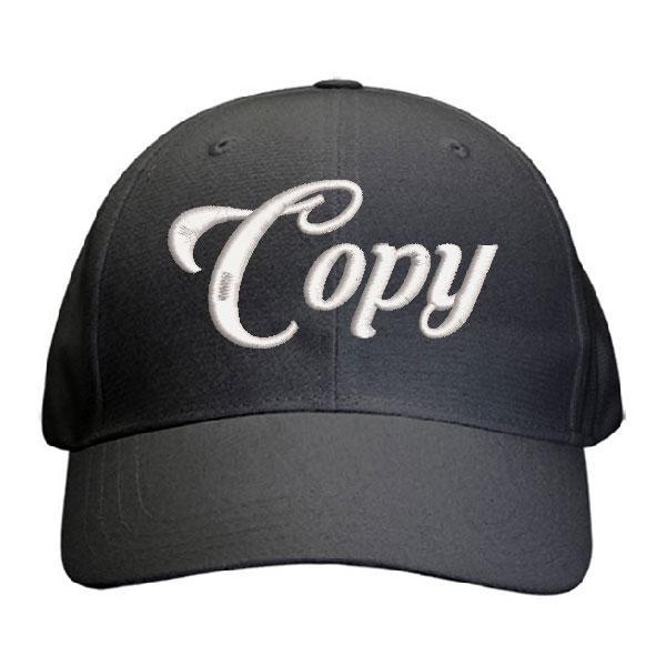 Copy Dad Cap