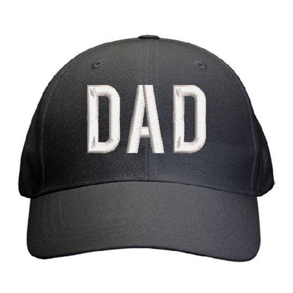 Dad Cap,  - GetCapped - Personalised and custom embroidered caps