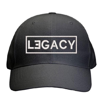 Legacy Cap,  - GetCapped - Personalised and custom embroidered caps