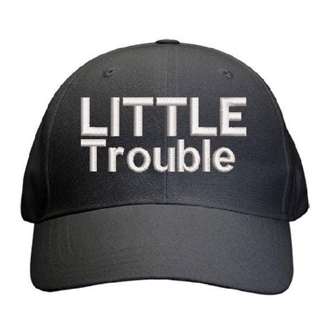 Little Trouble Cap
