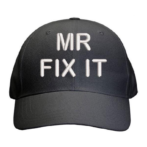 Mr Fix It Cap
