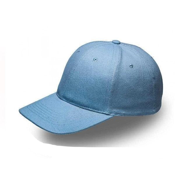 Promo Brushed Cotton 6 Panel Cap