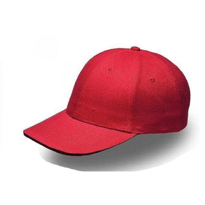 Promo Sandwich Brushed Cotton Cap - GetCapped