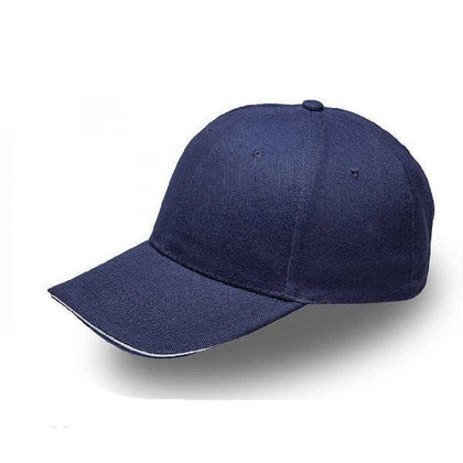 Retail Sandwich Cap Heavy Brushed Cotton,  - GetCapped - Personalised and custom embroidered caps