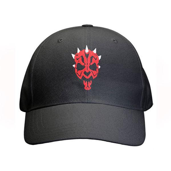 Star Wars Darth Maul Cap - FREE SHIPPING