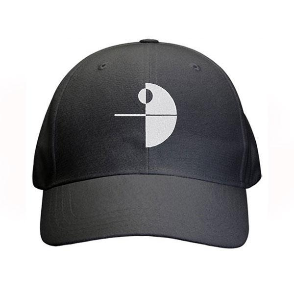 Star Wars Death Star Cap - FREE SHIPPING