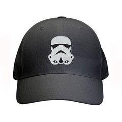Star Wars Storm Trooper Cap - FREE SHIPPING