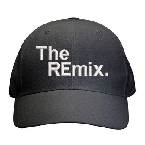The Remix Cap