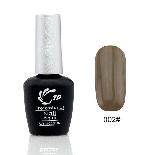 Nail Gel Gorgeous Nude Series