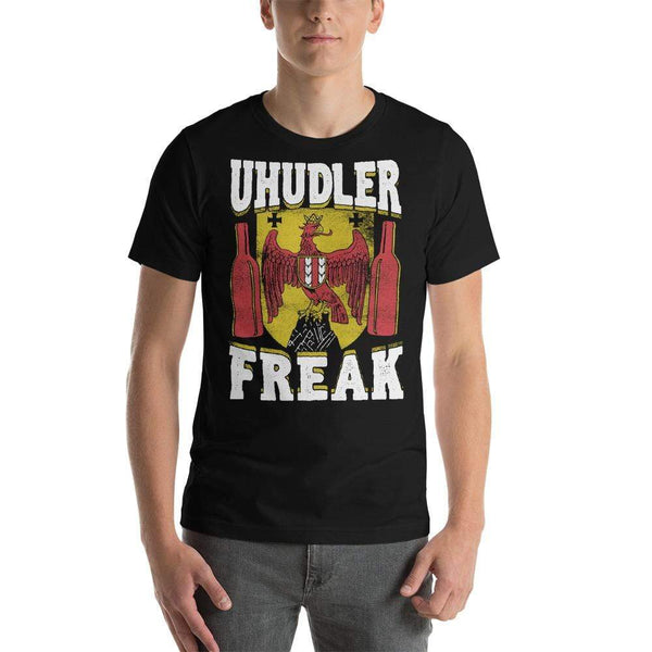 Uhudler Freak - Burgenland | dabiniher.at