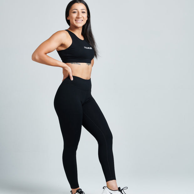Activate Leggings - Black - NowFLEX