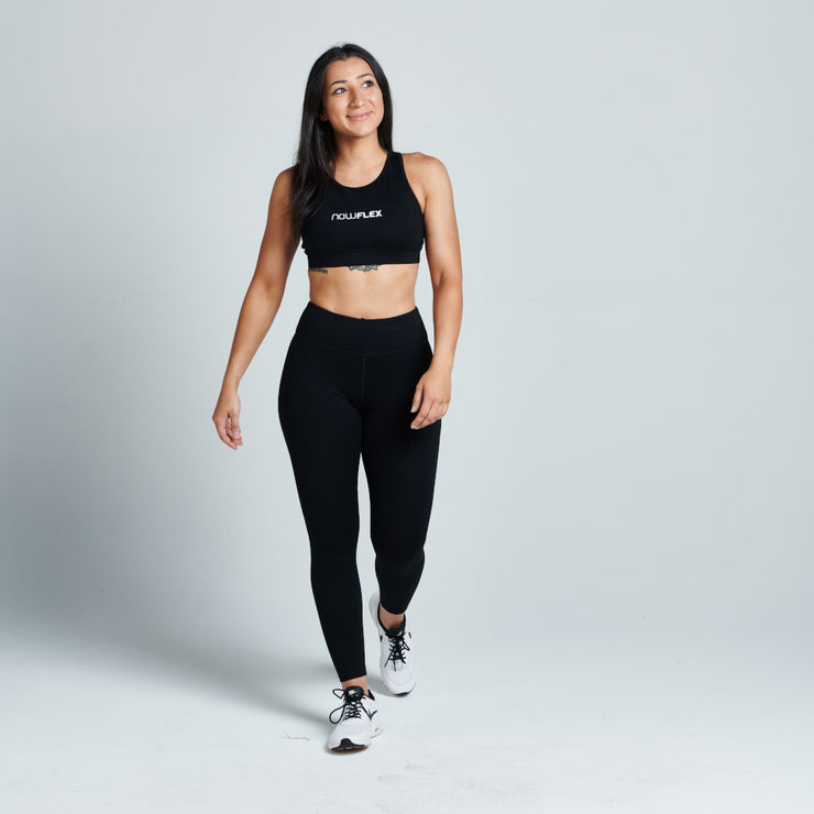 Activate Leggings - Black