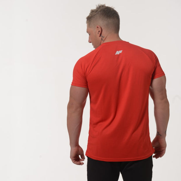Flex T-Shirt - Red