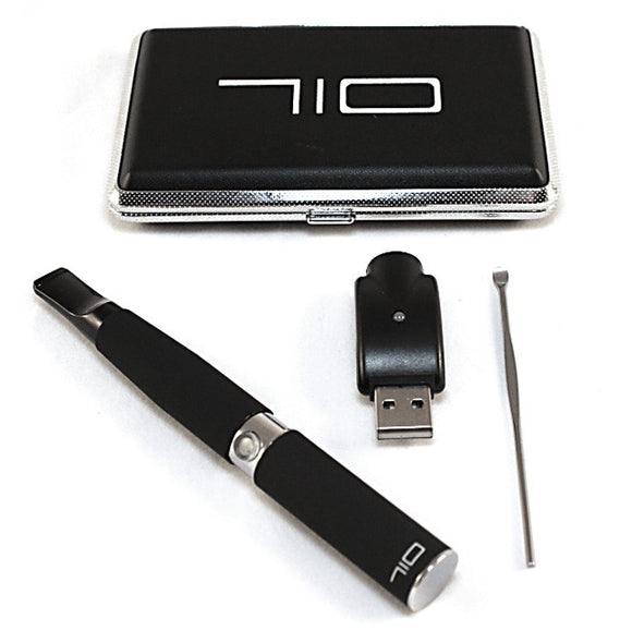 710 MINI PEN VAPORIZER - Vaporization USA