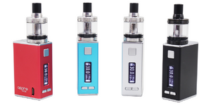 ASPIRE X30 ROVER KIT - Vaporization USA