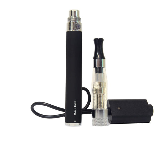 EGO T - SINGLE KIT VAPORIZER - Vaporization USA