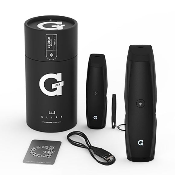 G PEN ELITE - Vaporization USA
