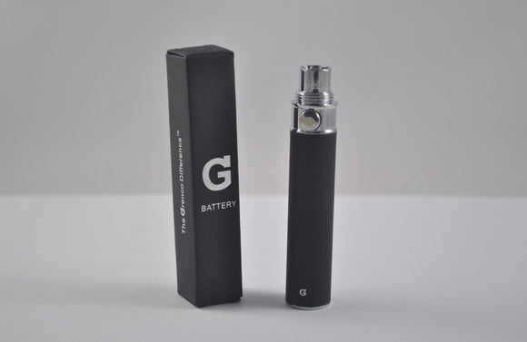 G PEN BATTERY - Vaporization USA