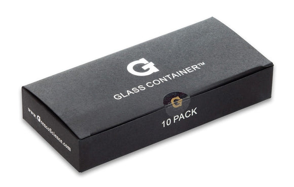 G CONTAINER 10 PK