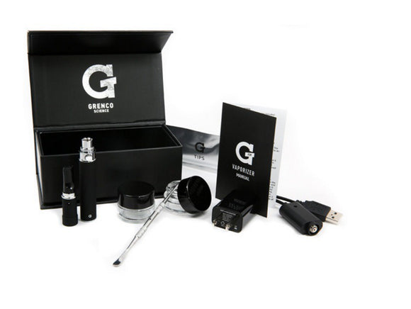 G PEN VAPORIZER - Vaporization USA