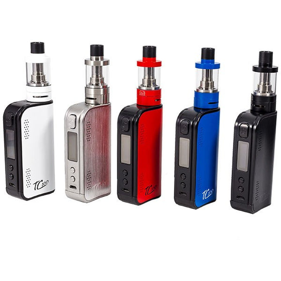 Innokin Cool Fire IV TC 100W Starter Kit - Vaporization USA