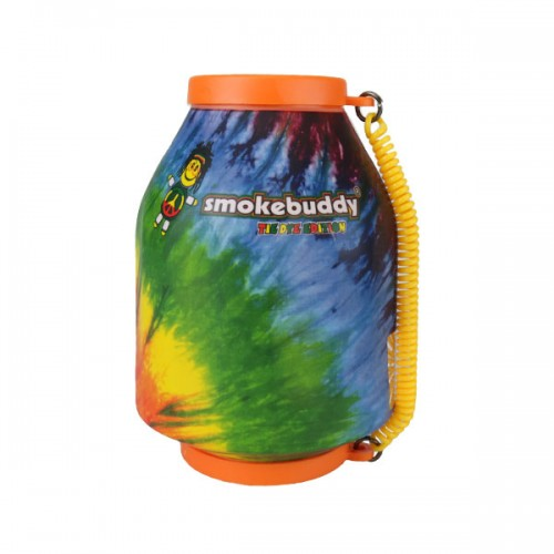 Smoke BuddyLooking for a way to hide that smell? Meet the Smoke Buddy!