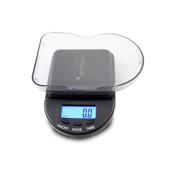 Weigh Max Digital Pocket Scale - Vaporization USA