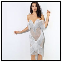 Fringe Dresses at Fashion Genie Boutique USA