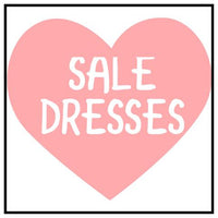 Sale Dresses at Fashion Genie Boutique