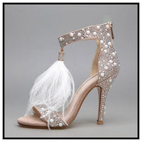 High Heels at Fashion Genie Boutique