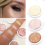 Miss Rose Shimmer Highlighter Powder - Fashion Genie Boutique USA Alt