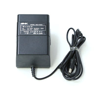 "SNK Neo Geo AES Original AC/DC Adapter Pow 3 ""Excellent ++"""
