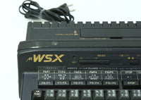 "Panasonic MSX 2+ FS-A1WSX Computer Game Console ""Excellent ++"""