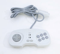 "NEC PC Engine PC-FX Game Controller Pad ""Excellent +++"""
