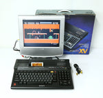 "Sony MSX 2+ HB-F1XDV Personal Computer Game Boxed ""Excellent +++ Near Mint"""