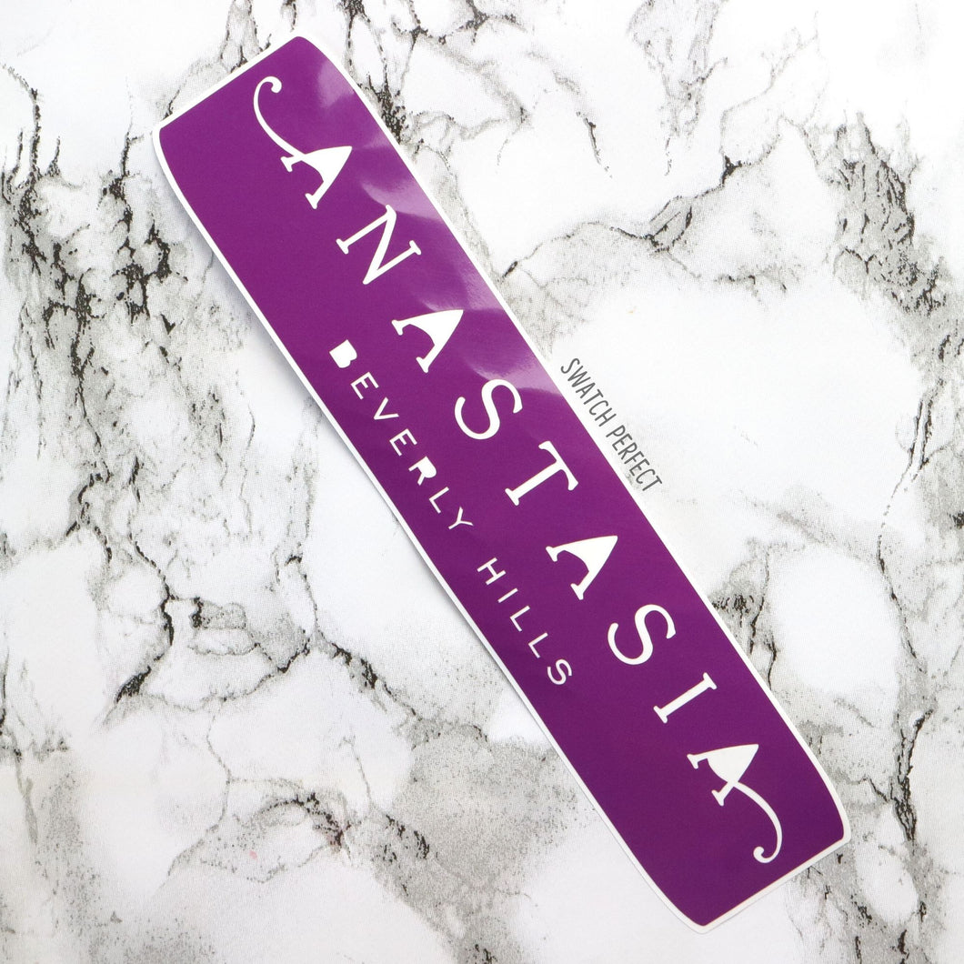 Anastasia - Large Logo Stencil | Inspired by Anastasia Beverly Hills