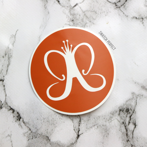 Anastasia - Mini Logo Stencil | Inspired by Anastasia Beverly Hills