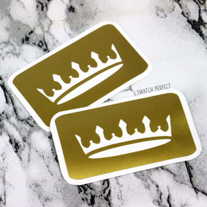 Crowns - Singles Pack