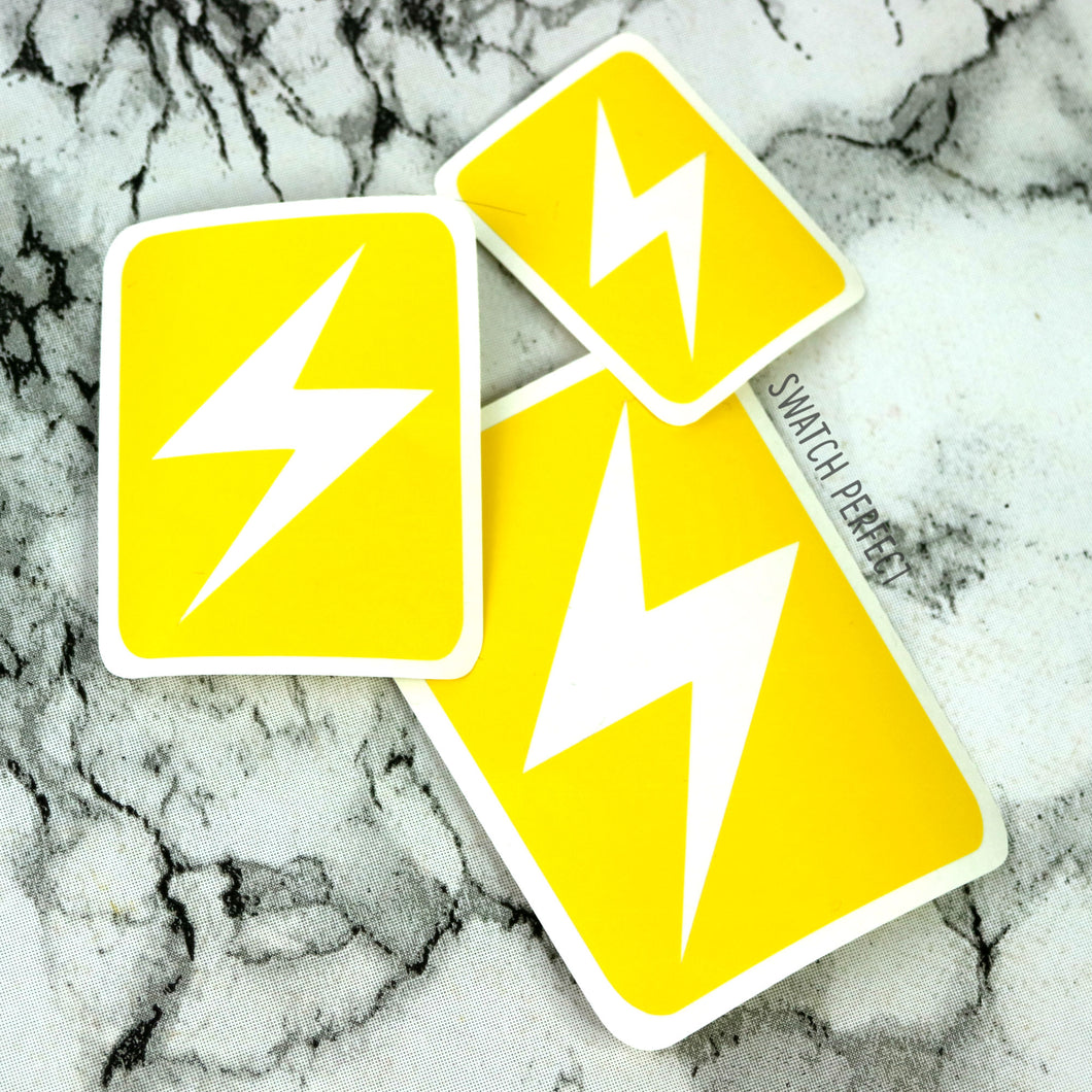 Lightning Bolt - Singles Pack