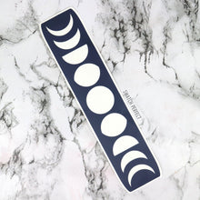 Moon Phases - 9 Pan Stencil